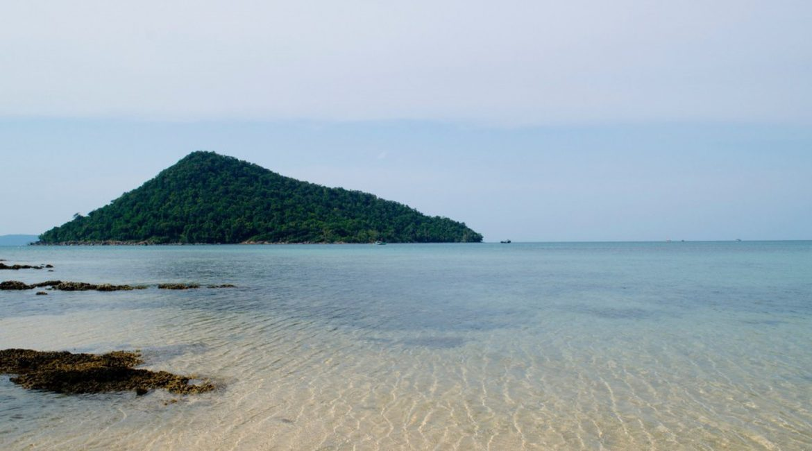 An Island-Hopping Guide To Cambodia